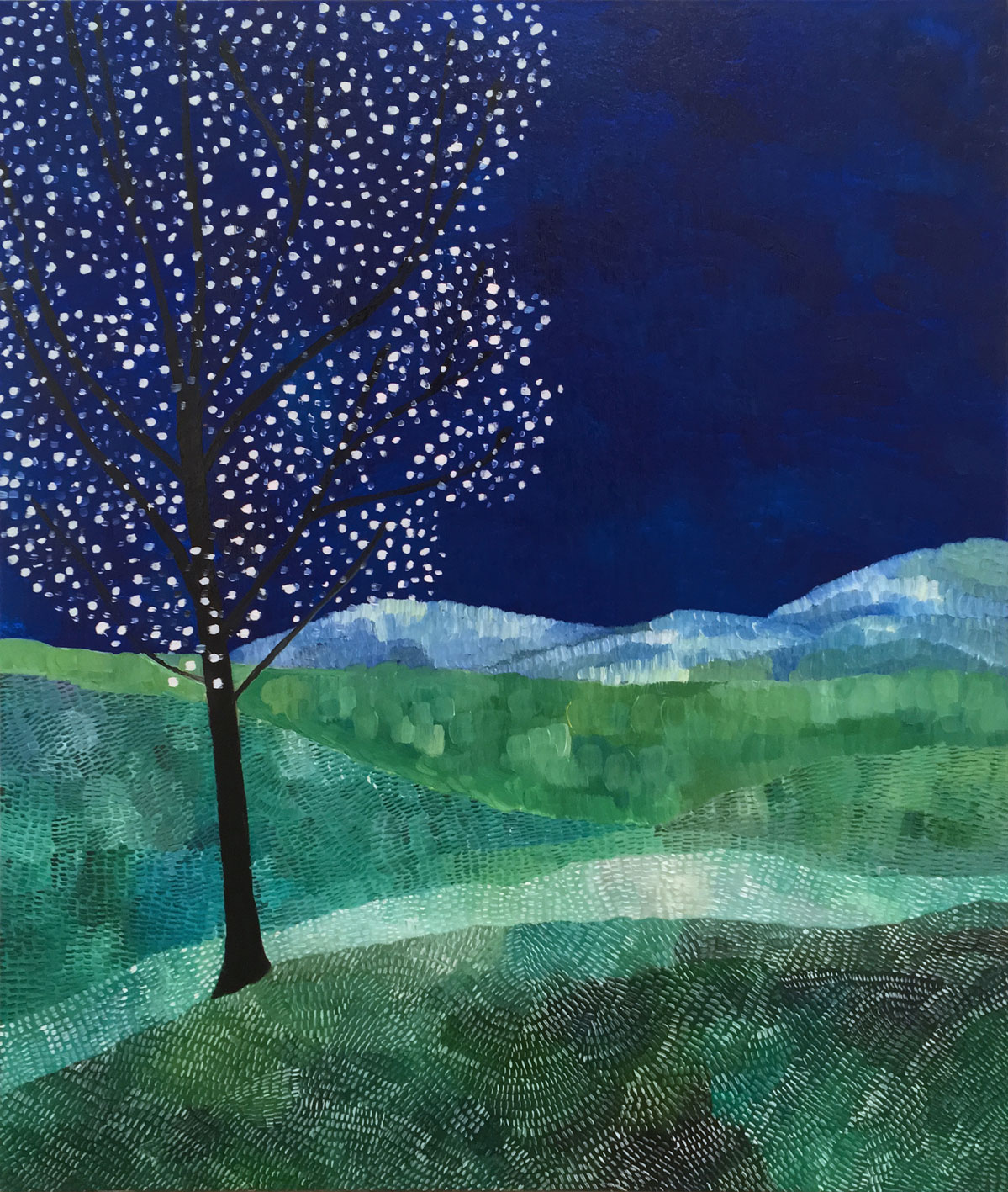 Sally-Ross-Night-Tree-2017-650x550cm