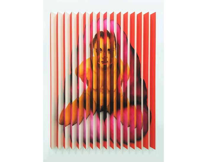 Polly-Borland-Untitled-2018-red-&-white